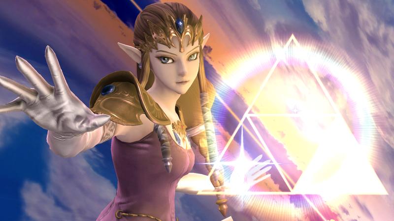 File:SSB4-Wii U Congratulations Classic Zelda.png