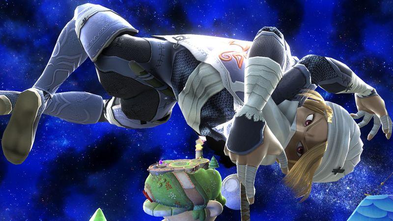 File:SSB4 - Sheik Wii U Screen Shot 21.jpg