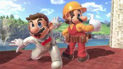 Alternate costume - SmashWiki, the Super Smash Bros  wiki