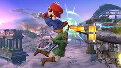 Edge Smashwiki The Super Smash Bros Wiki