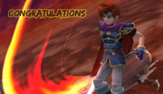 Roy melee victory quotes