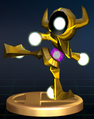 Yellow Alloy - Brawl Trophy.png