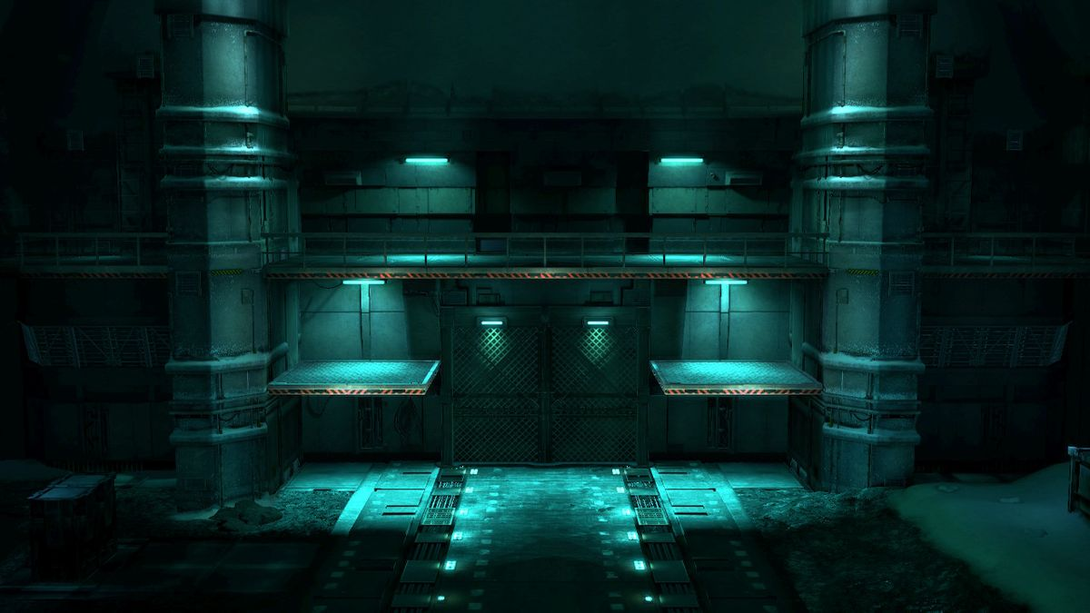 Shadow Moses Island - SmashWiki, the Super Smash Bros. wiki