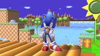 Sonic Idle Pose 2 Brawl.png