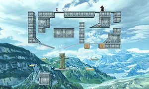Sample Stages Smashwiki The Super Smash Bros Wiki