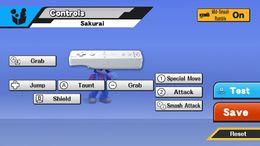 controls smashwiki the super smash bros wiki