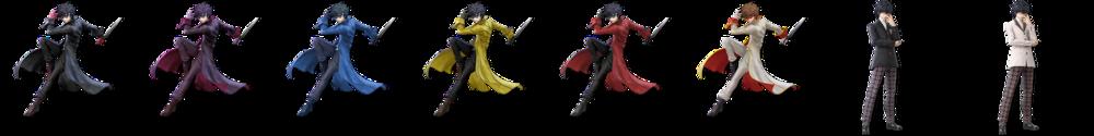 Joker Ssbu Smashwiki The Super Smash Bros Wiki