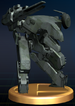 Metal Gear REX - Brawl Trophy.png