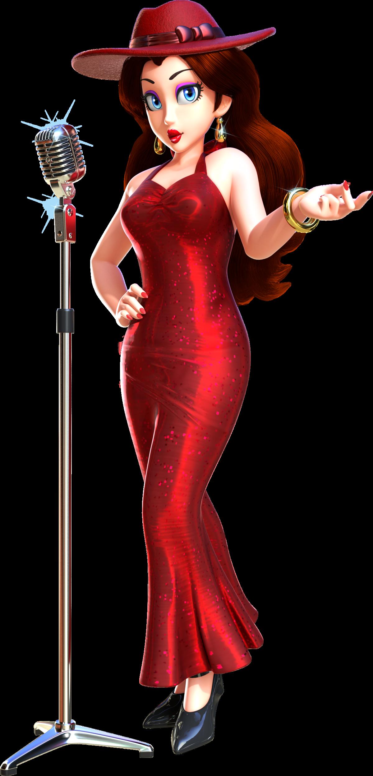 Pauline - Smashwiki, The Super Smash Bros Wiki-4908