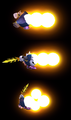 Meta Knight Forward Tilt Hitboxes Brawl.png