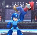 The Community Super Smash Bros. Moveset Topic 120px-MegaManSuperArm