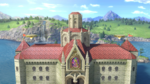 SSBU-Princess Peach's Castle.png