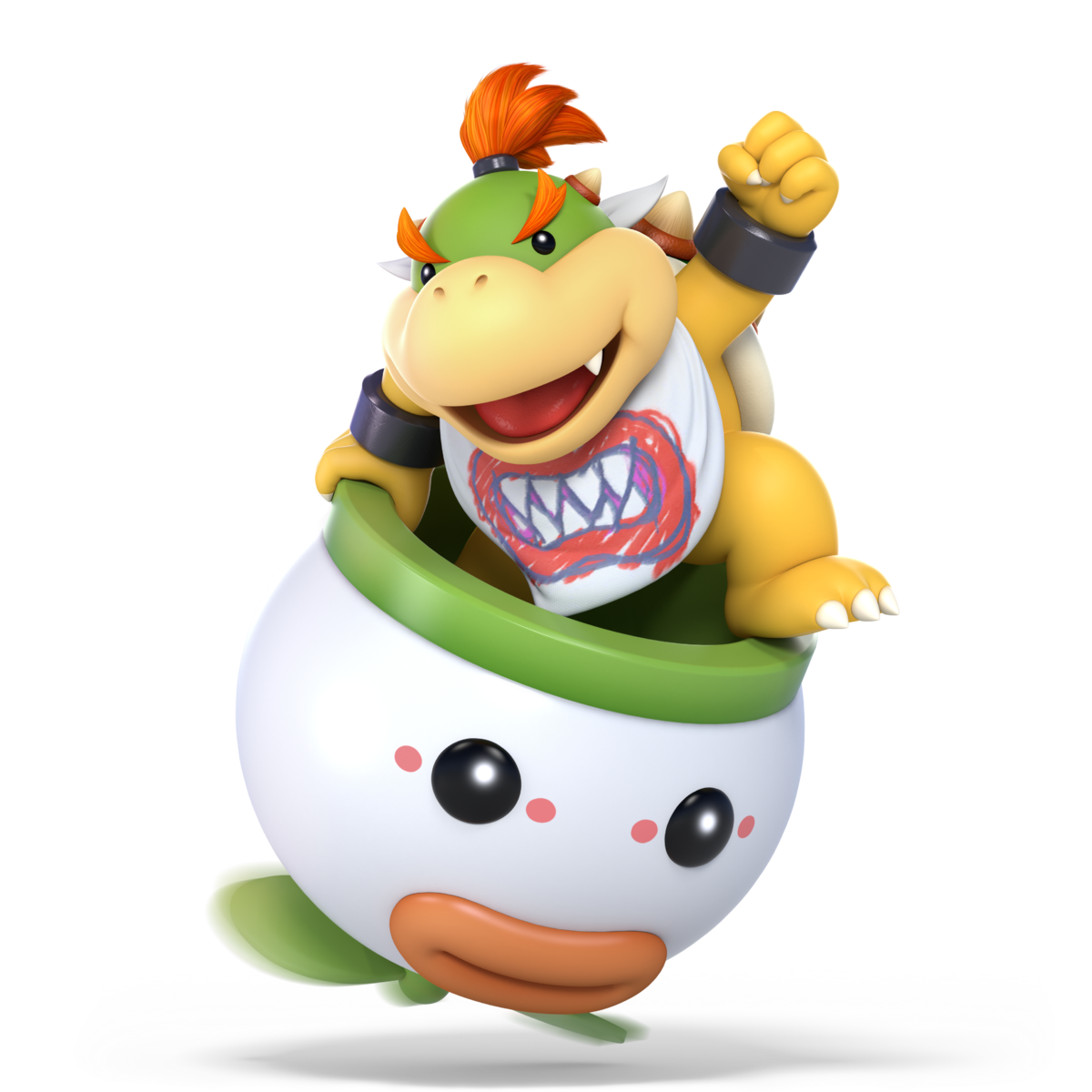 Bowser Jr. (SSBU) - SmashWiki, the Super Smash Bros. wiki on kano world map, nintendo world map, ventus world map, kirby world map, super mario galaxy world map, mushroom world map, dracula world map, shadow the hedgehog world map, super mario kart world map, raphael world map, sly cooper world map,