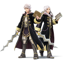 Robin (SSB4) - SmashWiki, the Super Smash Bros. wiki