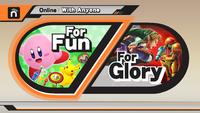 Online play - SmashWiki, the Super Smash Bros  wiki