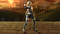 Sheik Idle Pose 1 Brawl.png