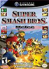 Super Smash Bros. Melee cover