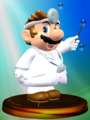 Dr. Mario Trophy Melee.png