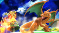 SSB4 - Charizard Screen-2.jpg