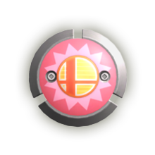 Bumper - SmashWiki, the Super Smash Bros. wiki
