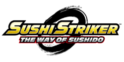Sushi Striker - The Way of Sushido logo.png