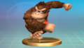 Donkey Kong Unused Trophy Brawl.png