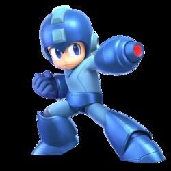 Mega Man (SSBU) - SmashWiki, the Super Smash Bros  wiki