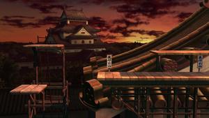 A night in castle volkihar - 2 6
