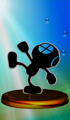 Mr. Game and Watch Trophy (Smash) 2.png
