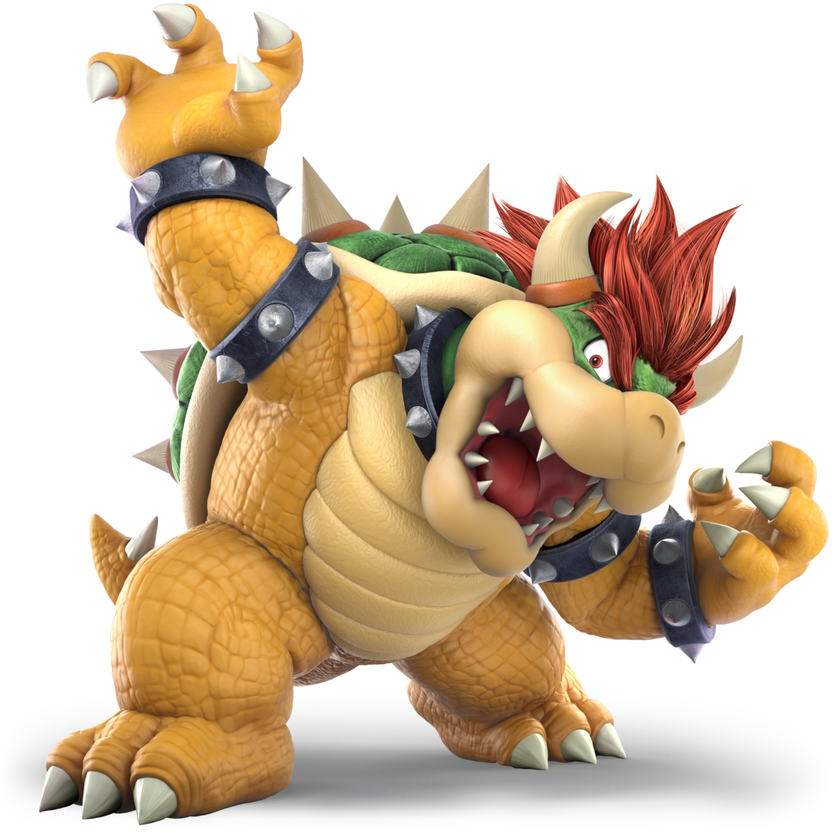 Bowser (SSBU) - SmashWiki, the Super Smash Bros  wiki