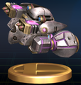 Galleom (Tank Form) - Brawl Trophy.png