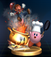 Cook Kirby - Brawl Trophy.png