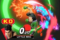 Little Mac (SSBU) - SmashWiki, the Super Smash Bros  wiki