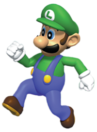 Luigi Smashwiki The Super Smash Bros Wiki