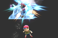 PK Freeze - SmashWiki, the Super Smash Bros  wiki