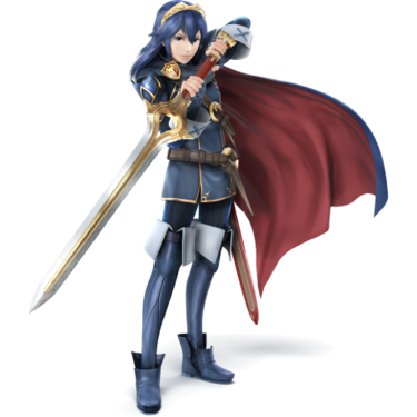 Weapons of Koltus Part II - Page 4 375px-Lucina_SSB4