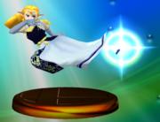 Zelda Melee