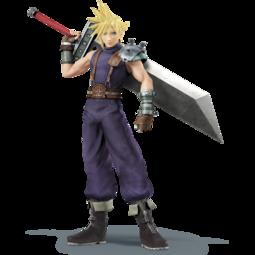 Cloud (SSB4) - SmashWiki, the Super Smash Bros. wiki Marth Final Smash
