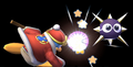 King Dedede Gordo Throw SSBB.png