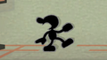 Mr. Game & Watch Idle Pose 2 Brawl.png