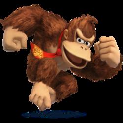 Smash Bros 250px-Donkey_Kong_SSB4