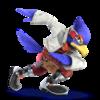 100px-Falco_SSB4.png