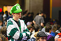 Luigi player at Apex 2012.jpg