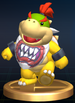 Bowser Jr. - Brawl Trophy.png