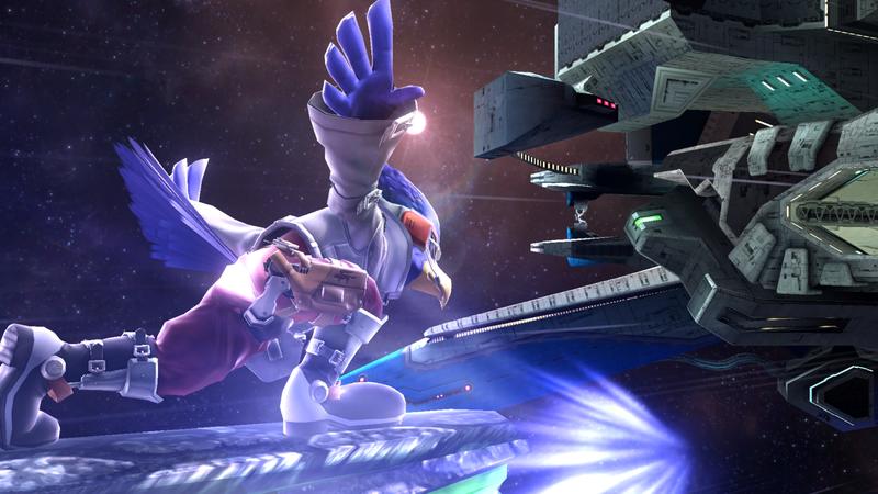 File:SSB4-Wii U Congratulations Classic Falco.png