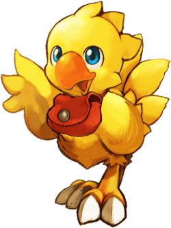 Chocobo Smashwiki The Super Smash Bros Wiki