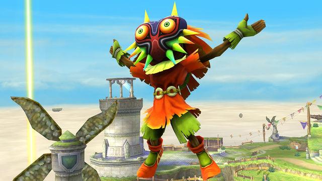 [Discussão] Super Smash Bros. for Wii U/3DS 640px-Smash.4_-_Skull_Kid
