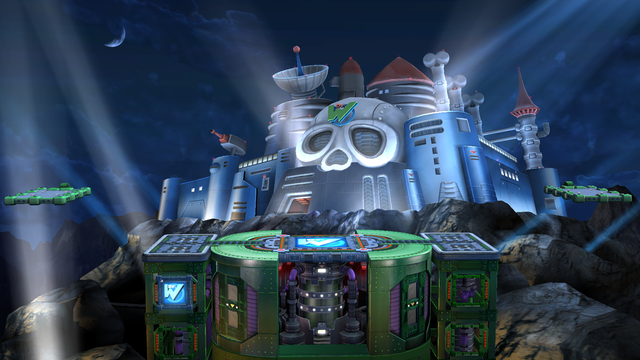 [Discussão] Super Smash Bros. for Wii U/3DS 640px-Wilys_fortress
