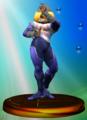 Sheik Trophy (Smash).png