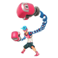 Spring Man Assist Trophy (SSBU).png